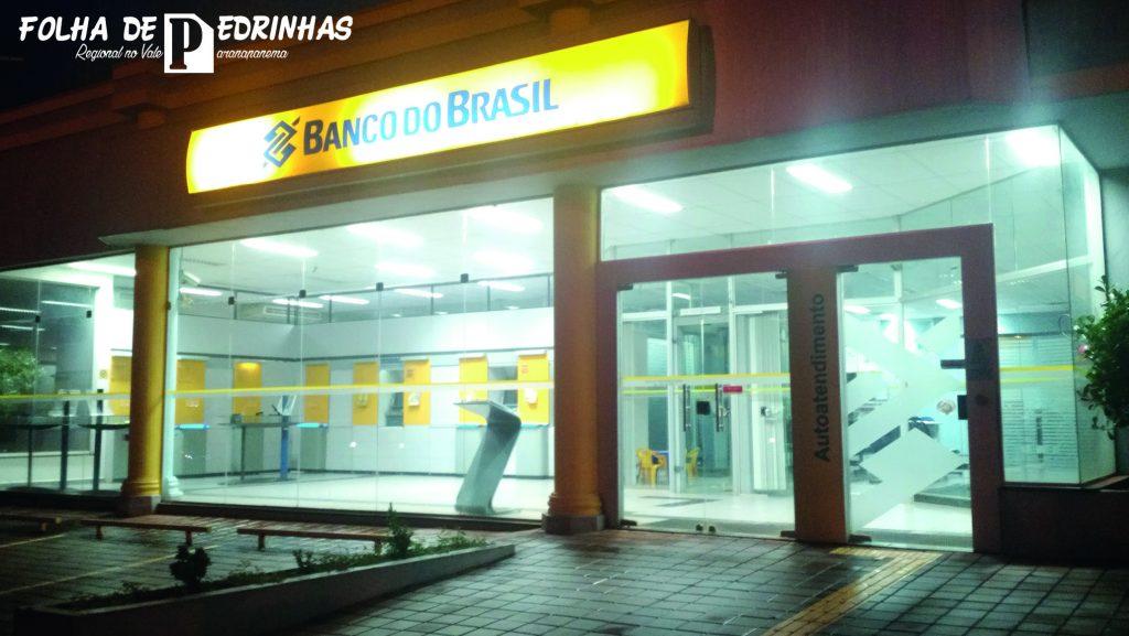 Agência do Banco do Brasil de Pedrinhas Paulista deve ser a mais procurada
