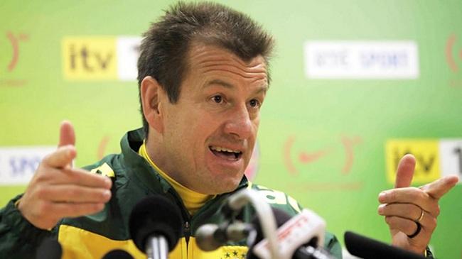 Dunga não resistiu à eliminação na Copa América Centenário e acabou demitido