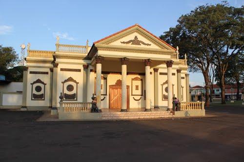 Evento será realizado no tradicional Salão de Festas da cidade