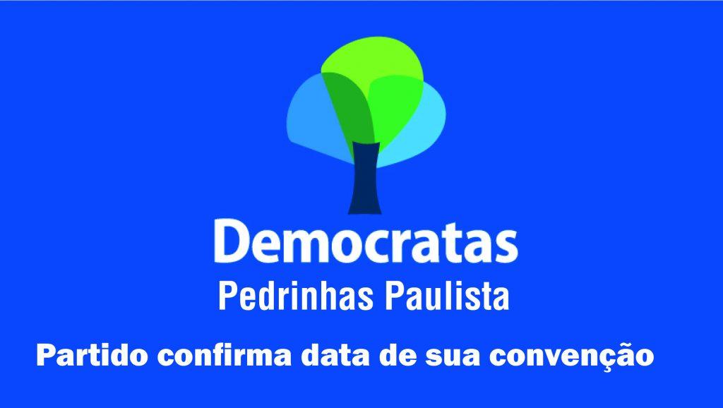 Democratas Pedrinhas 03