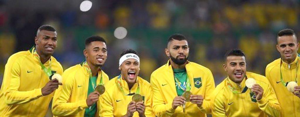 Brasil ouro