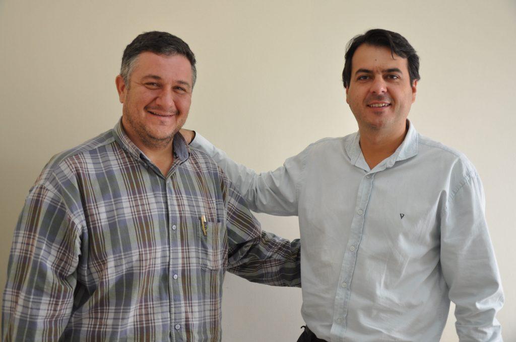 Sérgio, disse a reportagem da Folha de Pedrinhas que o trabalho de Campanha feito hoje, tem superado as expectativas